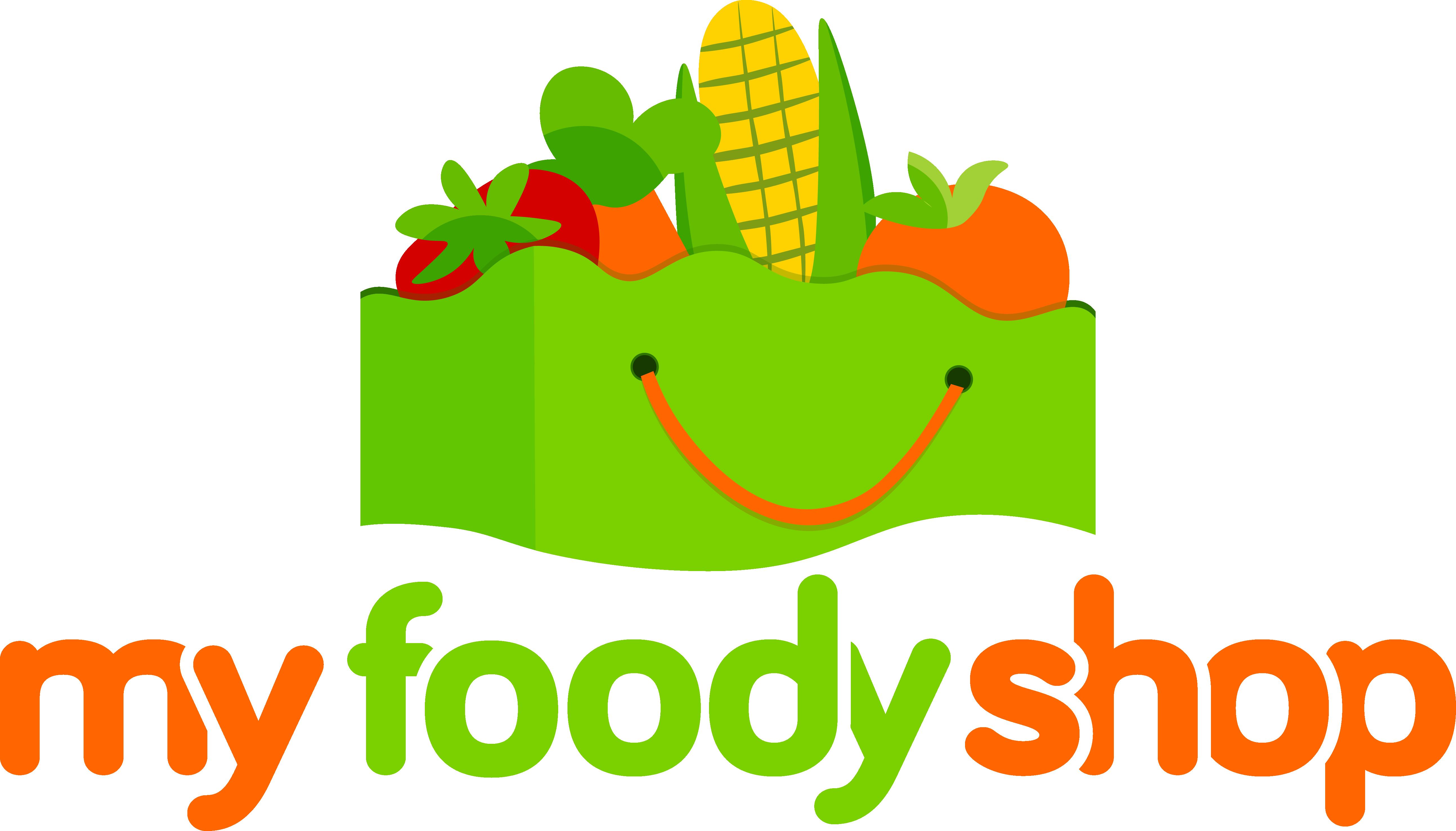 my foody shop