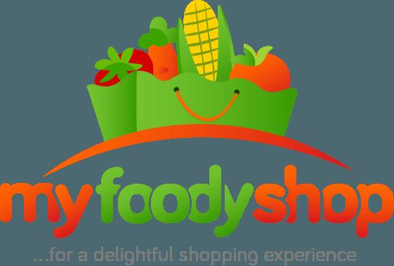 MyFoodyShop