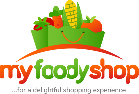 my foody shop