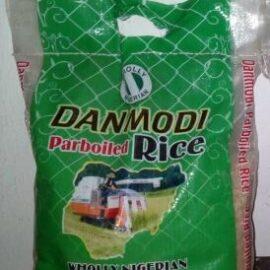 Danmodi rice 10kg