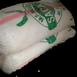 White Garri (a bag)