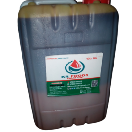 Palm Oil 25L