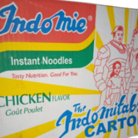 Indomie Noodles 70g