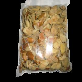 Ogbono (a custard)