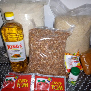 Gift pack (small)
